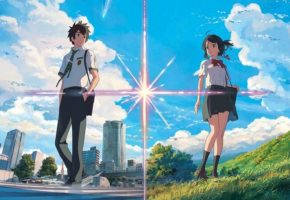 Your Name | Banda Sonora Completa (Playlist)
