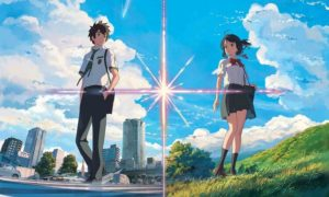 Banda sonora de Your Name (Kimi no Na Wa)