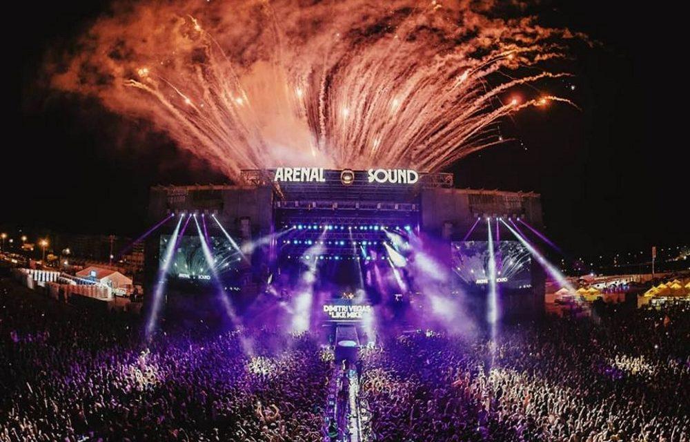 Arenal Sound 2020 – Rumores, confirmaciones, cartel y entradas