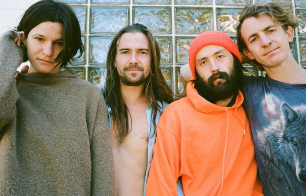 Conciertos de Big Thief en Madrid y Barcelona – 2020 – Entradas
