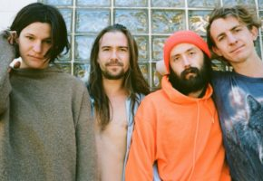 Conciertos de Big Thief en Madrid y Barcelona - 2020 - Entradas