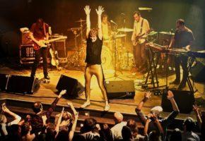Los mejores conciertos en Madrid - 2020 y 2021 - Entradas