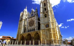 Conciertos en León en 2019 y 2020