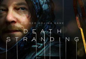 Death Stranding | Banda Sonora y Canciones (Playlist)