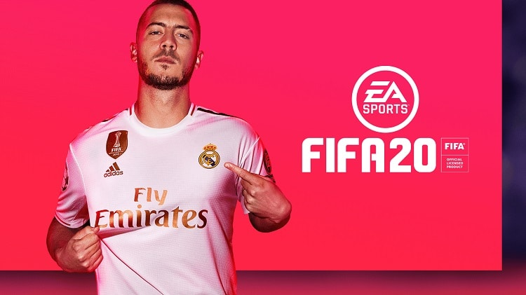 FIFA 20 | Banda Sonora Completa (Playlist)