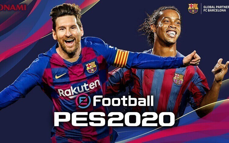 PES 2020 | Banda Sonora Completa (Playlist)