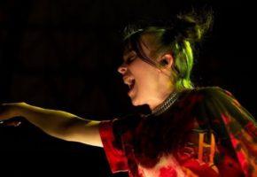 Crónica | Billie Eilish en Madrid - 2019 - WiZink Center