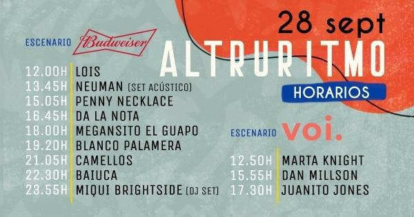 festival altruritmo 2019