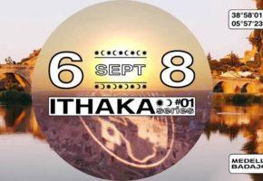 Ithaka Festival 2019 - La experiencia reservada a 500 afortunados