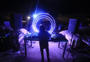 Ithaka Festival 2019 - Crónica