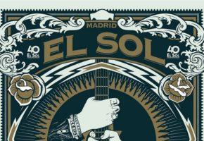 La Sala El Sol celebra su 40 aniversario con una programación de lujo
