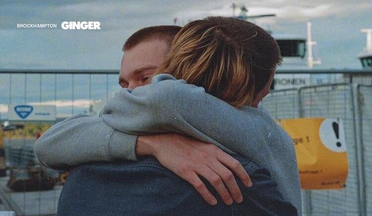 BROCKHAMPTON | Ginger – Reseña e Historia