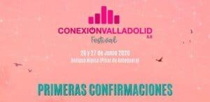 Conexión Valladolid 2020 festival