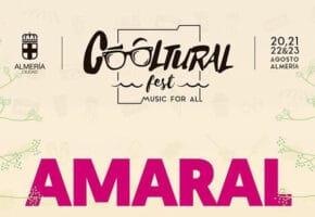 Cooltural Fest 2020 - Confirmaciones, cartel y entradas