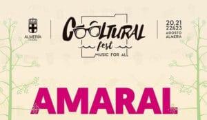 Cooltural Fest 2020 en Almería