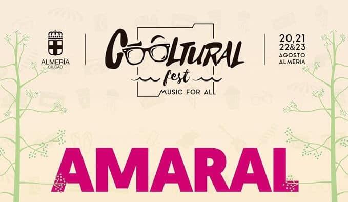 Cooltural Fest 2020 – Confirmaciones, cartel y entradas