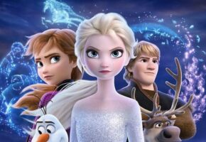 Frozen 2 | Banda Sonora Original (Playlist)