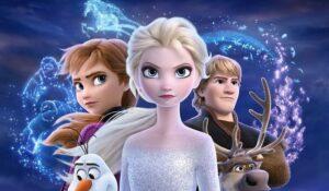 Banda Sonora Original de Frozen 2