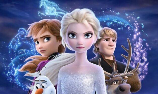 Frozen 2 | Banda Sonora Original (Playlist)