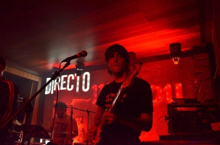 Guitarra de Novedades Carminha