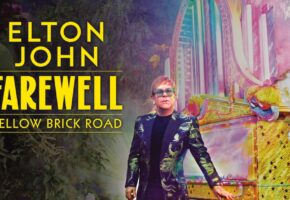 Conciertos de Elton John en Barcelona - 2021 - Entradas