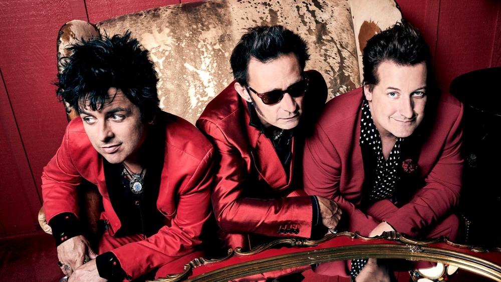 Concierto de Green Day en Madrid (La Riviera) – 2019 – Entradas y horarios