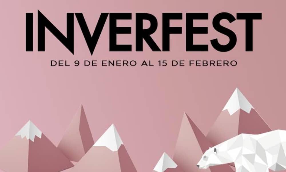 Inverfest 2020 – Conciertos, fechas y entradas