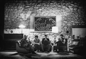 Onza - Onza | Reseña del EP debut de la banda asturiana