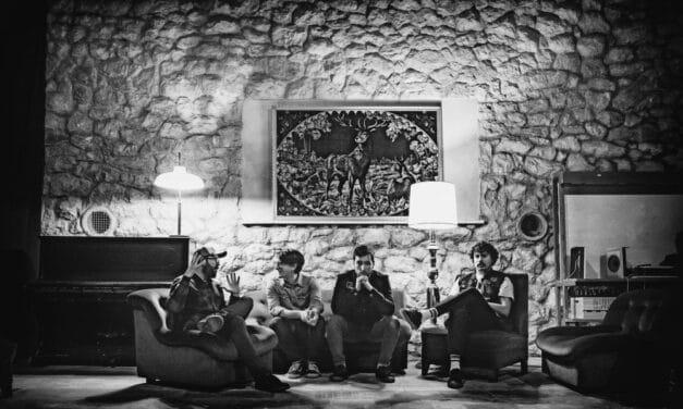 Onza – Onza | Reseña del EP debut de la banda asturiana