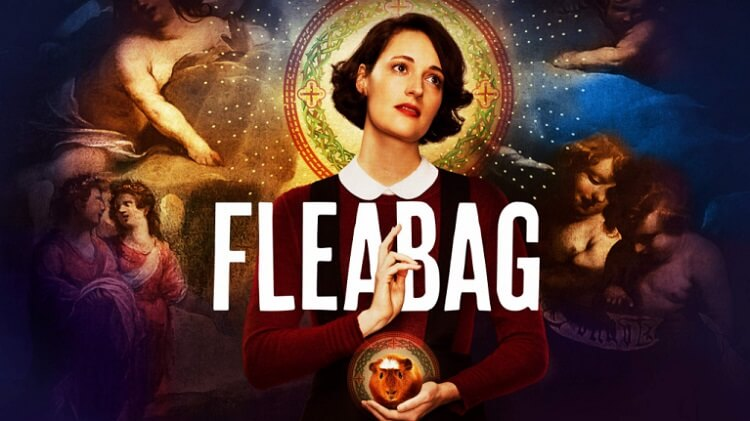 Fleabag | Banda Sonora Completa (Playlist)