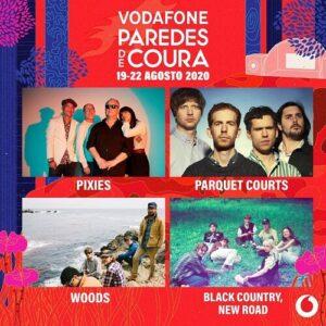 Primeras confirmaciones del Festival