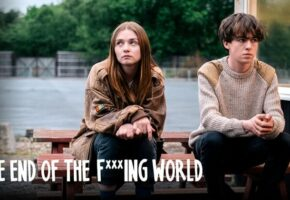 The End Of The F***ing World | Banda Sonora Original