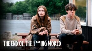 Banda Sonora de The End Of The F***ing World