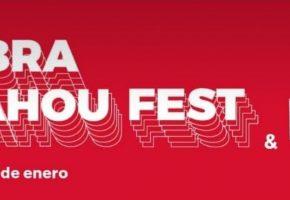 Vibra Mahou Fest León 2020 - Cartel y Entradas
