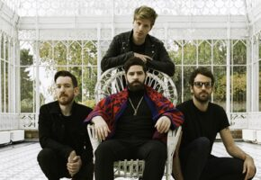 Foals, nuevos confirmados del Mad Cool 2020