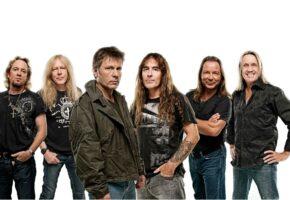 Conciertos de Iron Maiden en España - 2020 - Entradas