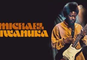 Conciertos de Michael Kiwanuka en España - 2021 - Entradas