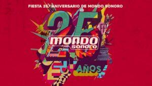 mondo sonoro fiesta 25