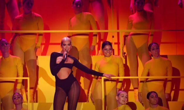 MTV EMA 2019 Sevilla – Ganadores y vídeos de actuaciones