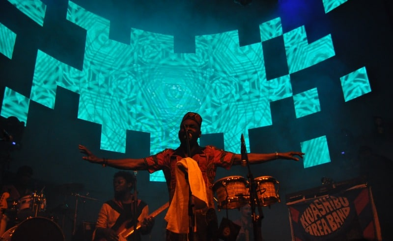 Pat Thomas & Kwashibu Area Band en Madrid – Crónica – 2019