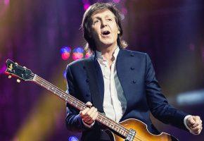 Concierto de Paul McCartney en Barcelona - 2020 - Entradas (Cancelado)