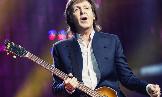 Concierto de Paul McCartney en Barcelona – 2020 – Entradas