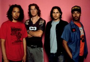 Conciertos de Rage Against The Machine en España - 2020 - Entradas
