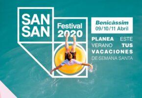 SanSan Festival 2020 - Rumores, confirmaciones, horarios, cartel y entradas