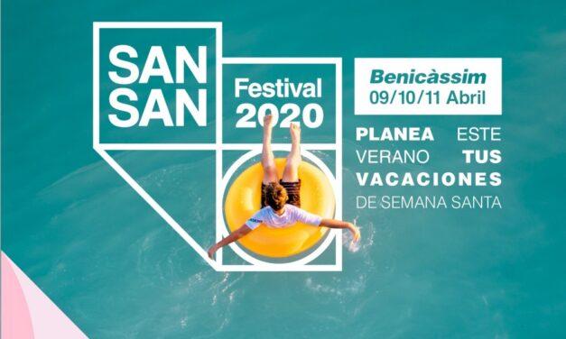 SanSan Festival 2020 – Rumores, confirmaciones, cartel y entradas