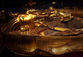 Exposición Tutankhamon en Madrid - 2020 - Entradas