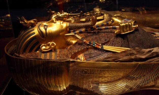 Tutankhamon en Madrid – 2020 – Entradas, exposición y duración