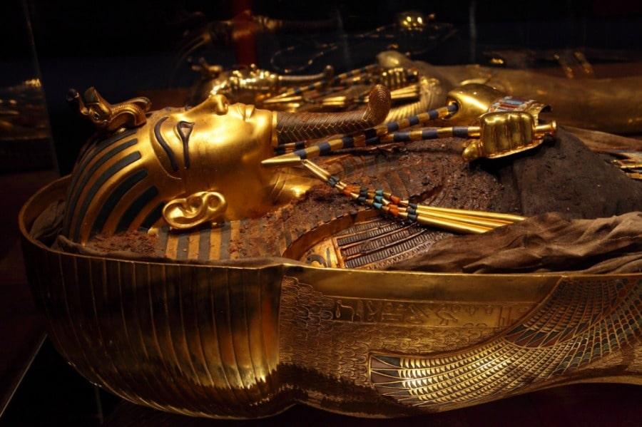 Exposición Tutankhamon en Madrid – 2020 – Entradas