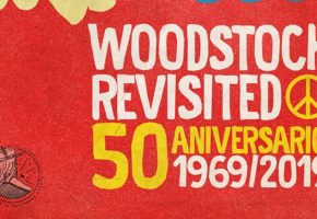 Concierto de Woodstock 50º Aniversario en Madrid - 2019 - Entradas