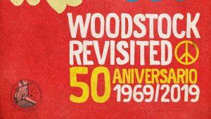 woodstock madrid
